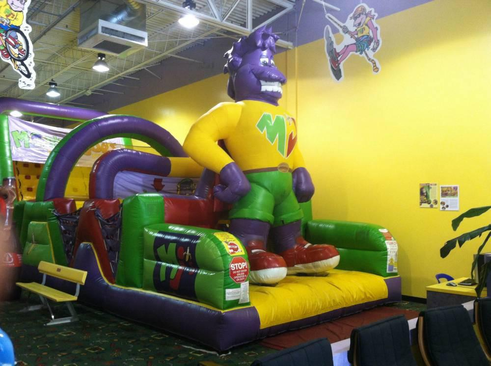 picture about Monkey Joes Coupons Printable titled Monkey joes discount coupons greensboro nc