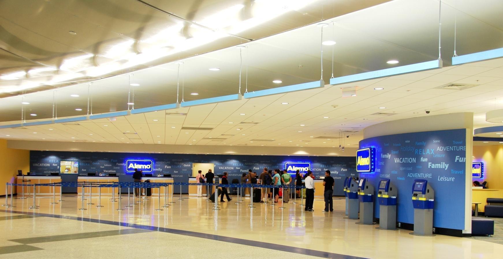 Best Car Rental Calgary Airport Reviews