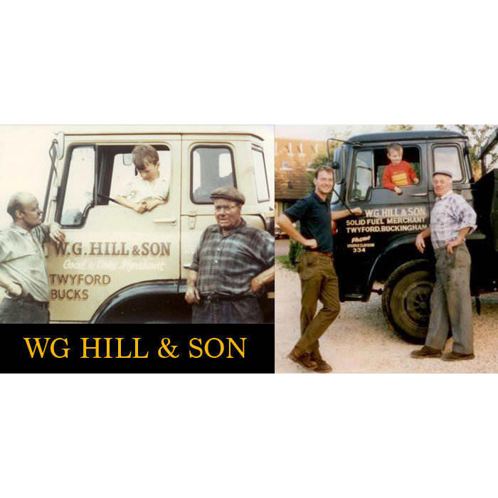 W.G Hill & Son - Bicester, Buckinghamshire OX27 0AX - 01280 812666 | ShowMeLocal.com