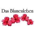 Logo von Das Blumenleben Inhaberin Sandra Halfinger