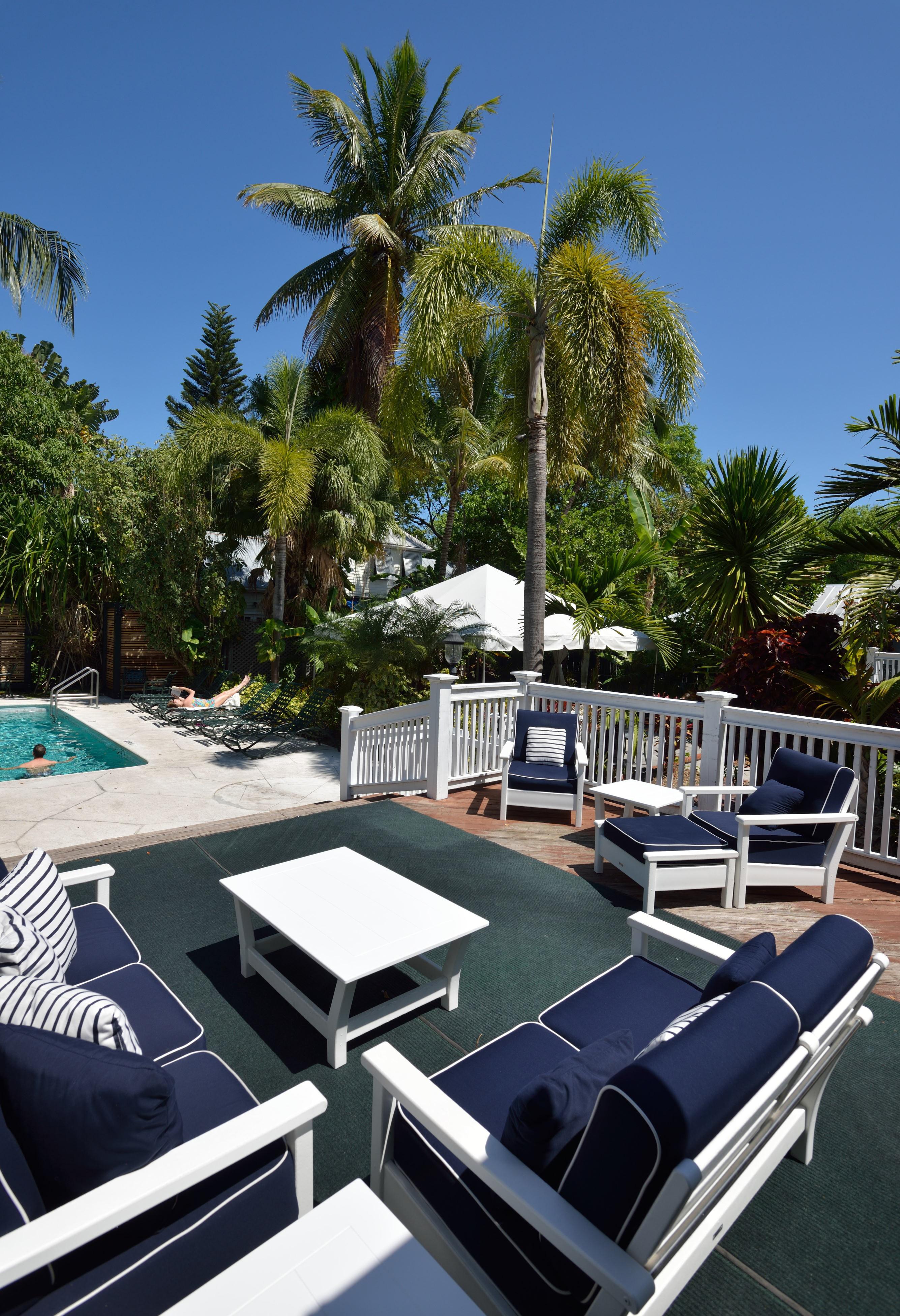 chelsea house hotel in key west key west florida fl. Black Bedroom Furniture Sets. Home Design Ideas