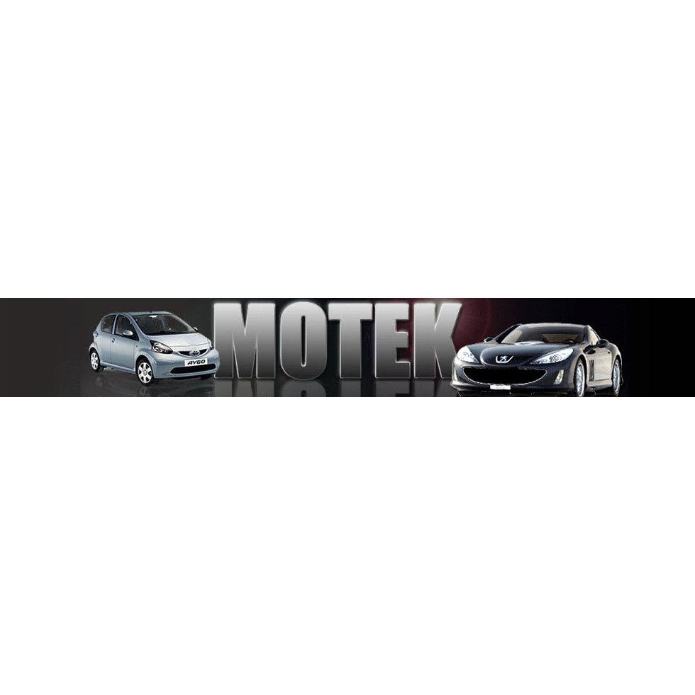 Motek Derby Ltd - Derby, Derbyshire DE1 1LT - 01332 525327 | ShowMeLocal.com
