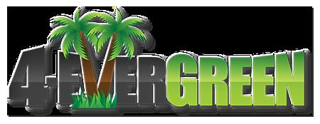 4-Evergreen Landscaping