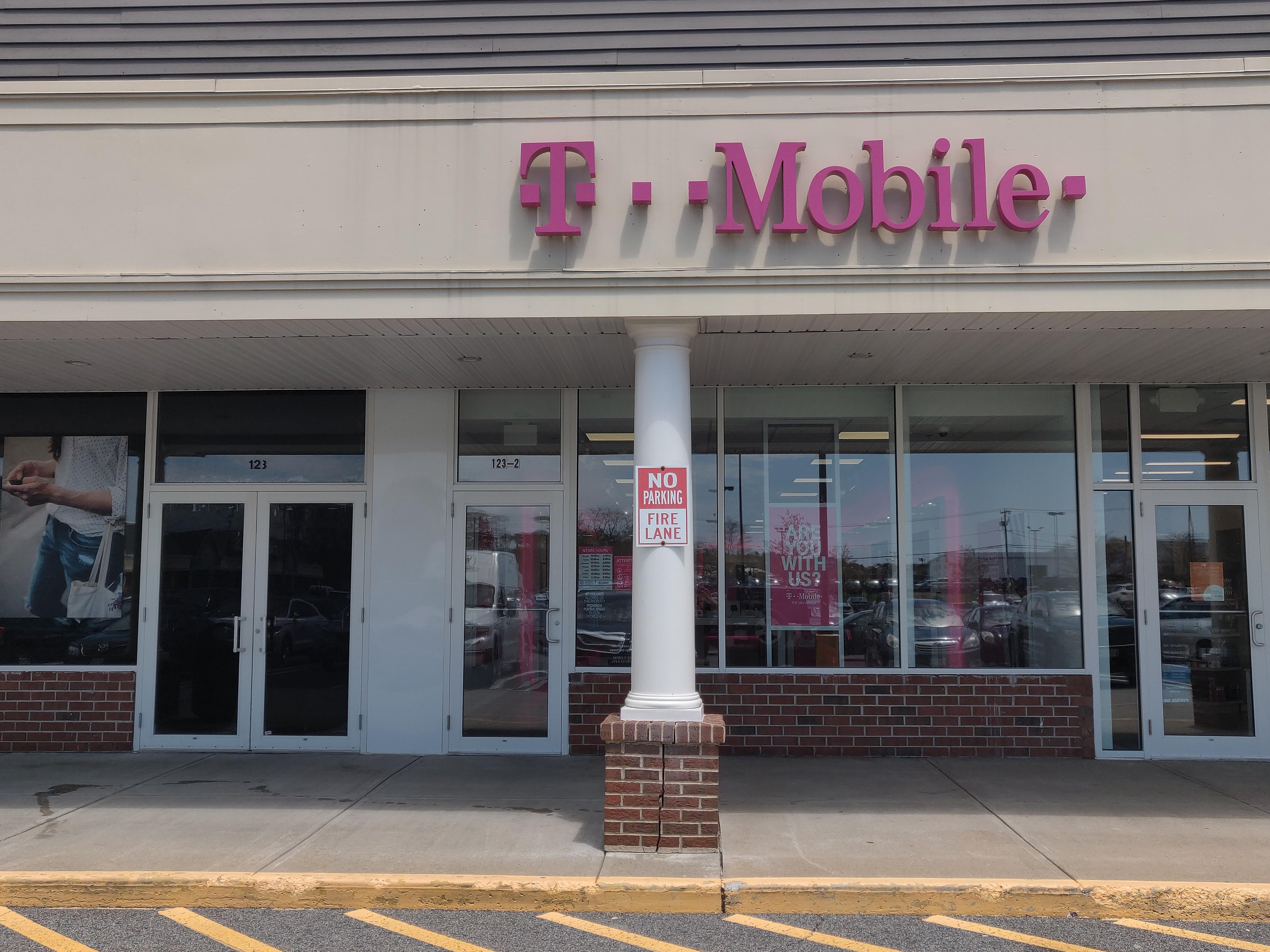t mobile store locator