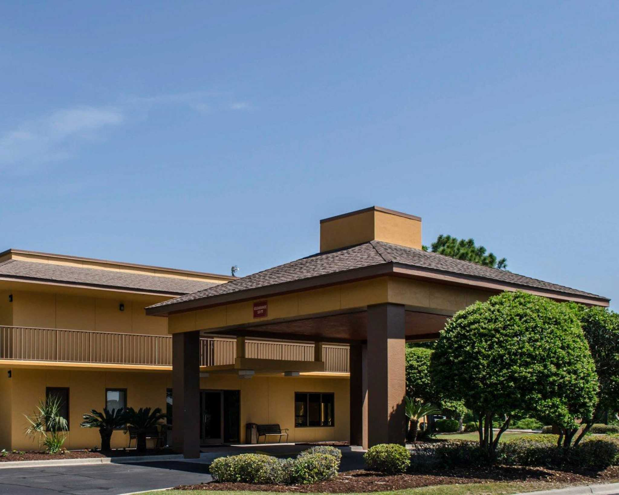 Hotels Near Eglin Afb