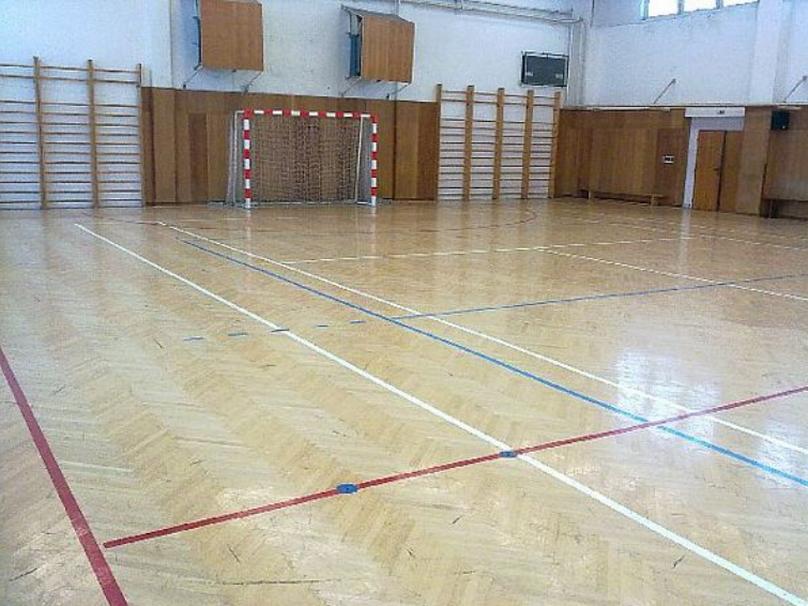 Sportoviště Albrechtická