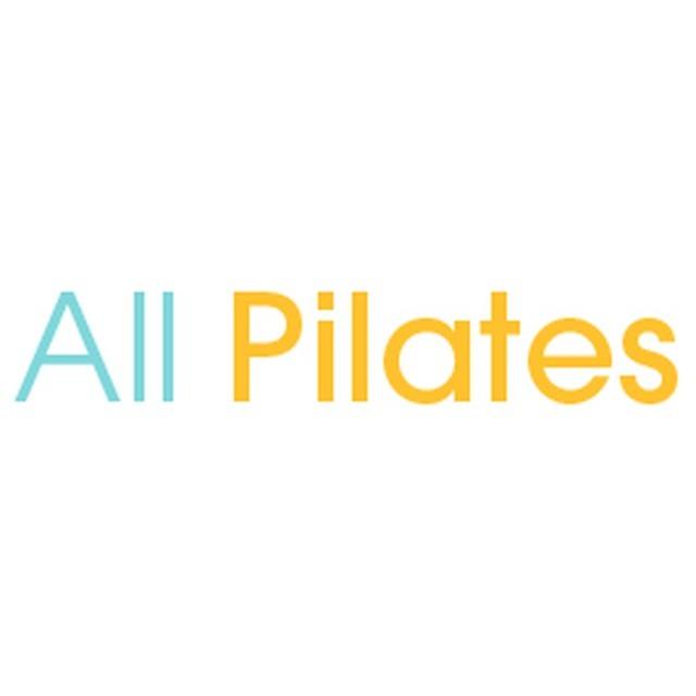 All Pilates