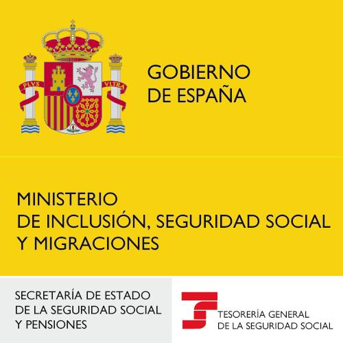 Dirección Provincial de Cáceres de la Tesorería General de la S.S.
