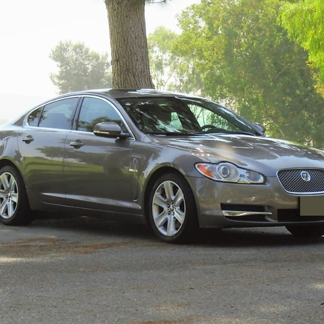 Galaxy Jaguar Used Auto Parts, Sun Valley California (CA