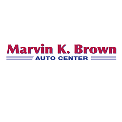 Marvin K. Brown Cadillac