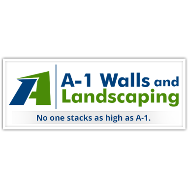 A-1 Walls and Landscaping