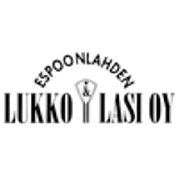 Espoonlahden Lukko ja Lasi Oy
