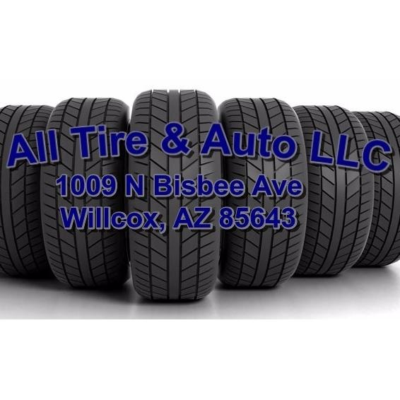 All Tire & Auto Llc
