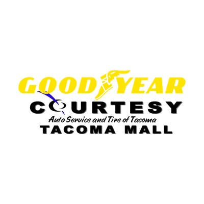 Courtesy Auto Service and Tire of Tacoma