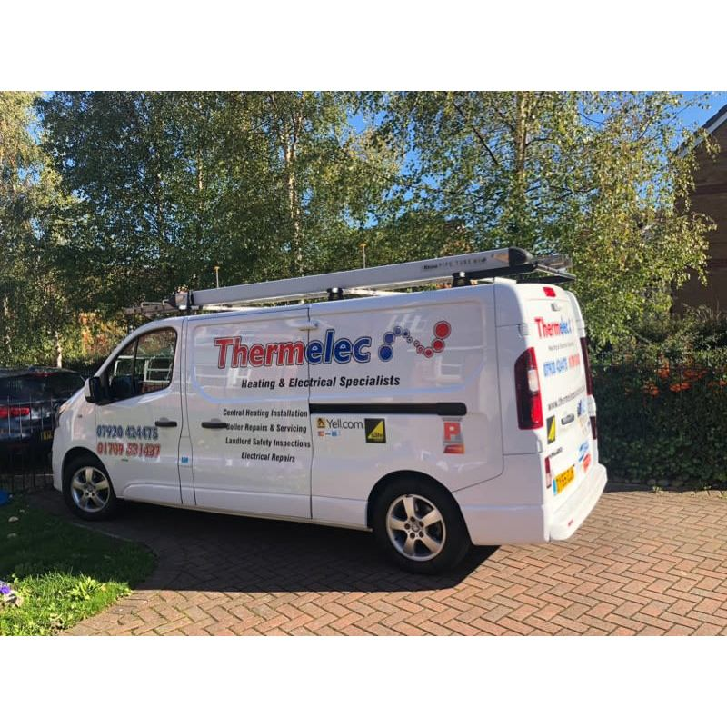 Thermelec Solutions Ltd - Rotherham, South Yorkshire S66 3XP - 07920 424475 | ShowMeLocal.com