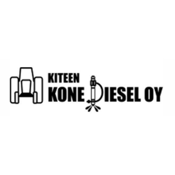 Kiteen Konediesel Oy
