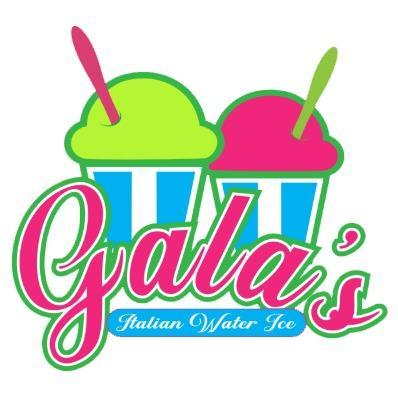 Gala's Italian Water Ice
