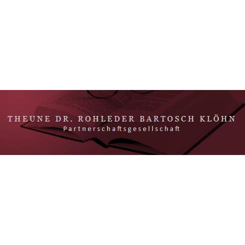 Bild zu Theune, Dr. Rohleder, Bartosch, Klöhn Partnerschaftsgesellschaft in Bad Arolsen