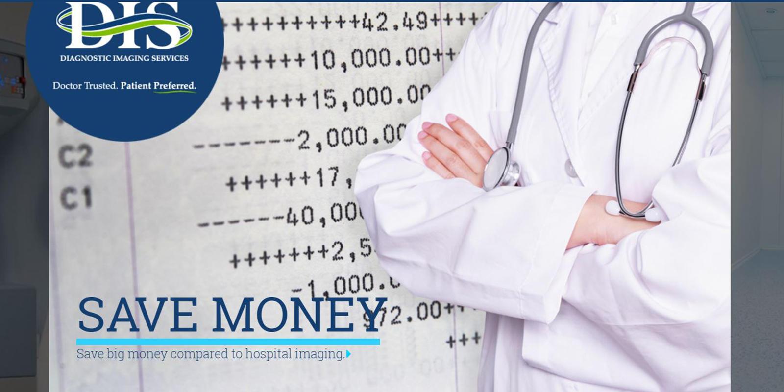 Diagnostic Imaging Services - Marrero