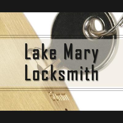 Lake Mary Locksmith