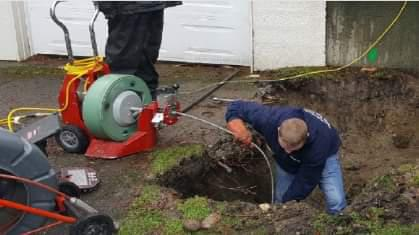 ELECTRIC AND PLUMBING SERVICES LLC