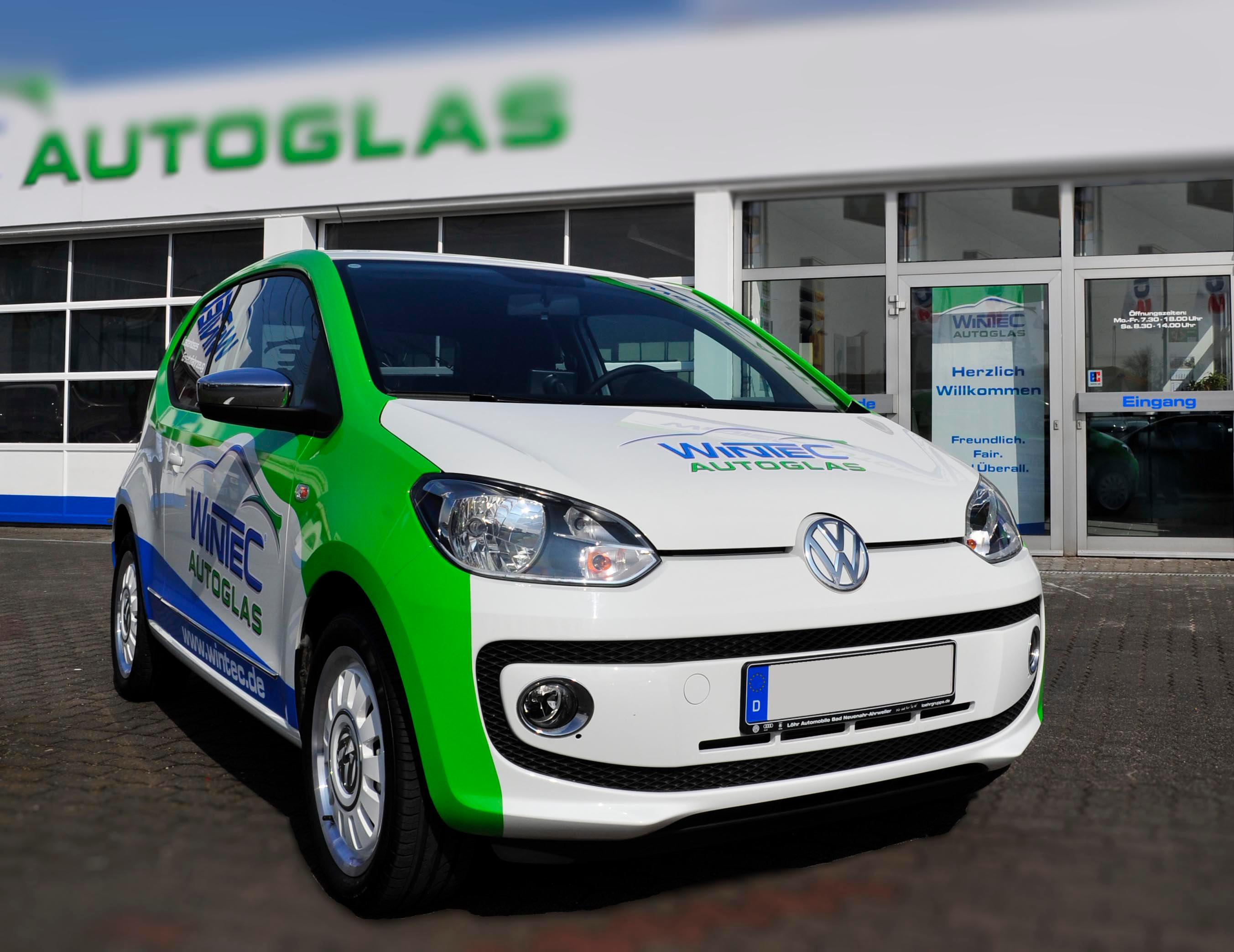 Wintec Autoglas - A. T. Iser GmbH