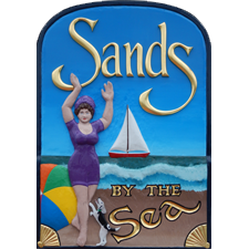 Sands by the Sea Motel