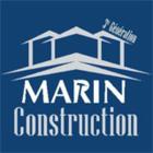 Marin Construction Inc