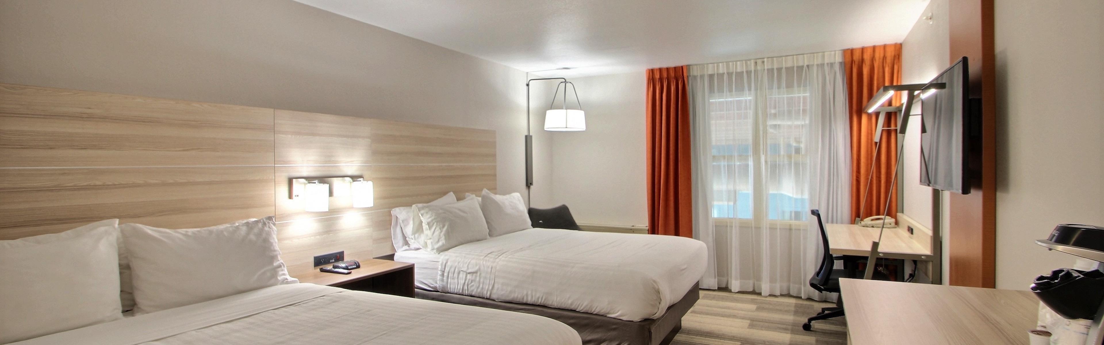 Motels Near Milwaukee Airport