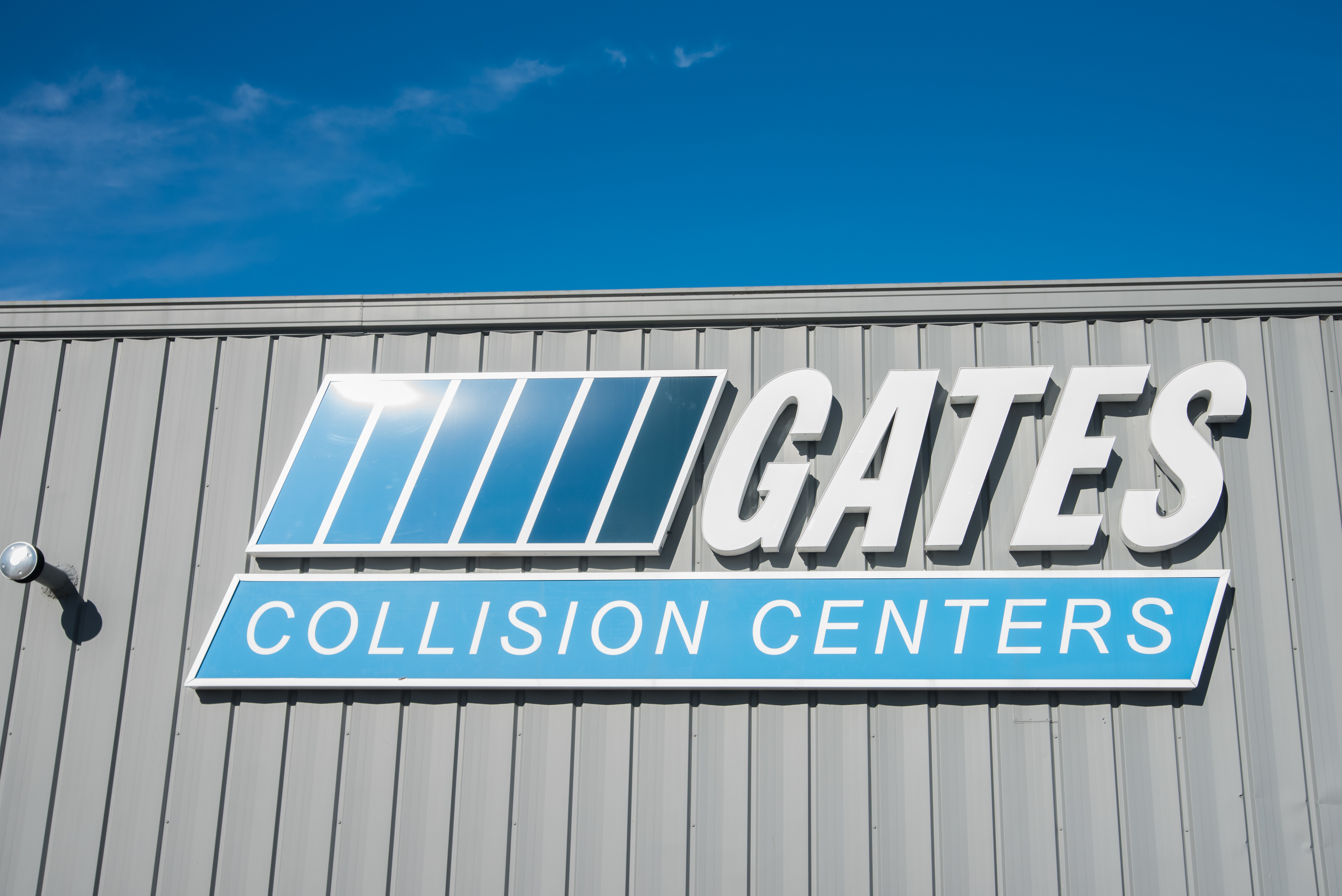 Gates Collision Centers Madison Rimrock Rd Auto Body Shops