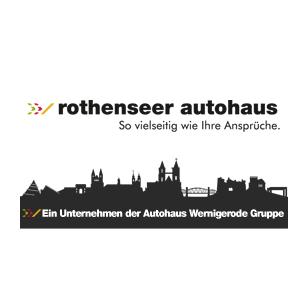 Bild zu Rothenseer Autohaus GmbH in Magdeburg