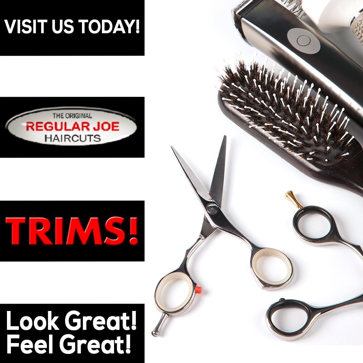 Regular Joe Haircuts in El Paso, TX 79934 - ChamberofCommerce.com