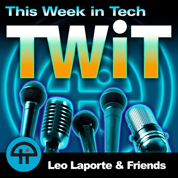 Your first podcast of the week is the last word in tech. Join the top tech pundits in a roundtable discussion of the latest trends in high tech.