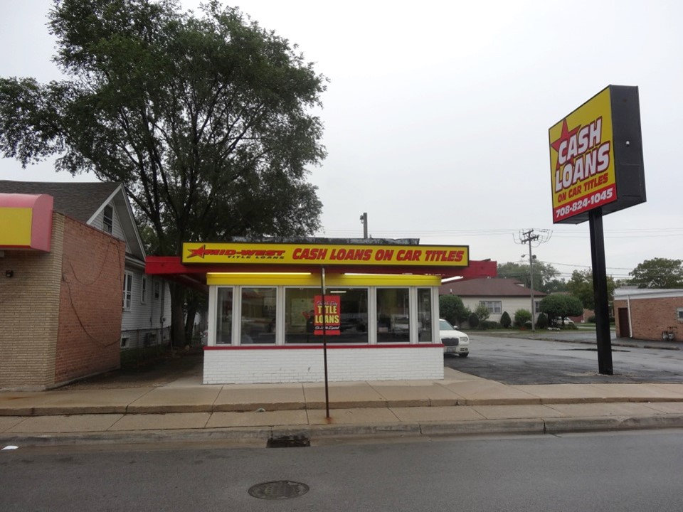 Rightway Auto Sales >> Midwest Title Loans, Blue Island Illinois (IL) - LocalDatabase.com
