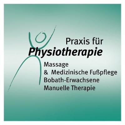 Bild zu Praxis f. Physiotherapie Inh. Vicky Lakirdaki in Dortmund