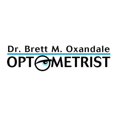 Brett Oxandale OD - Topeka, KS - Optometrists