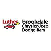 Luther Brookdale Chrysler Jeep Dodge RAM