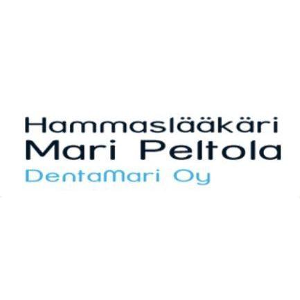 Hammaslääkäri Mari Peltola