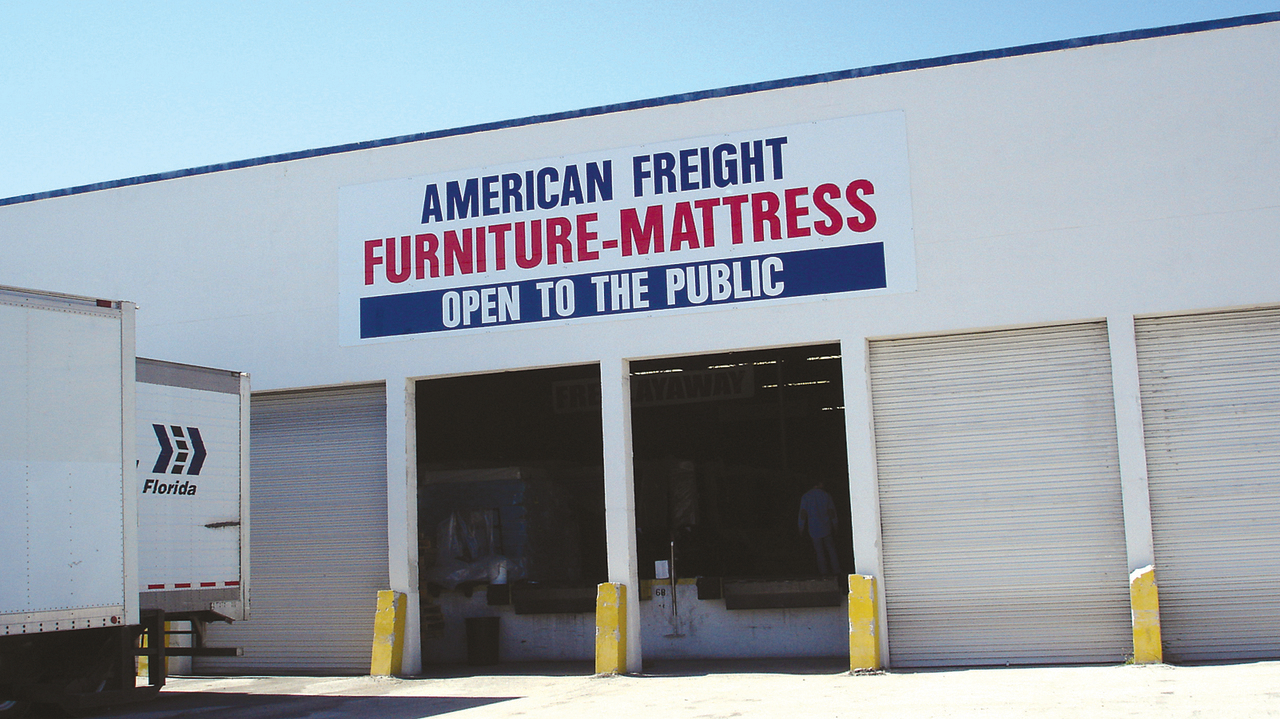 American Freight Furniture And Mattress In Tampa Fl 33611