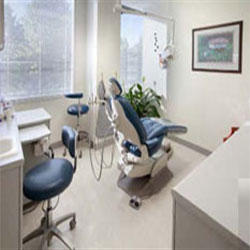 Bunin Dental, Sterling, VA  Operatory