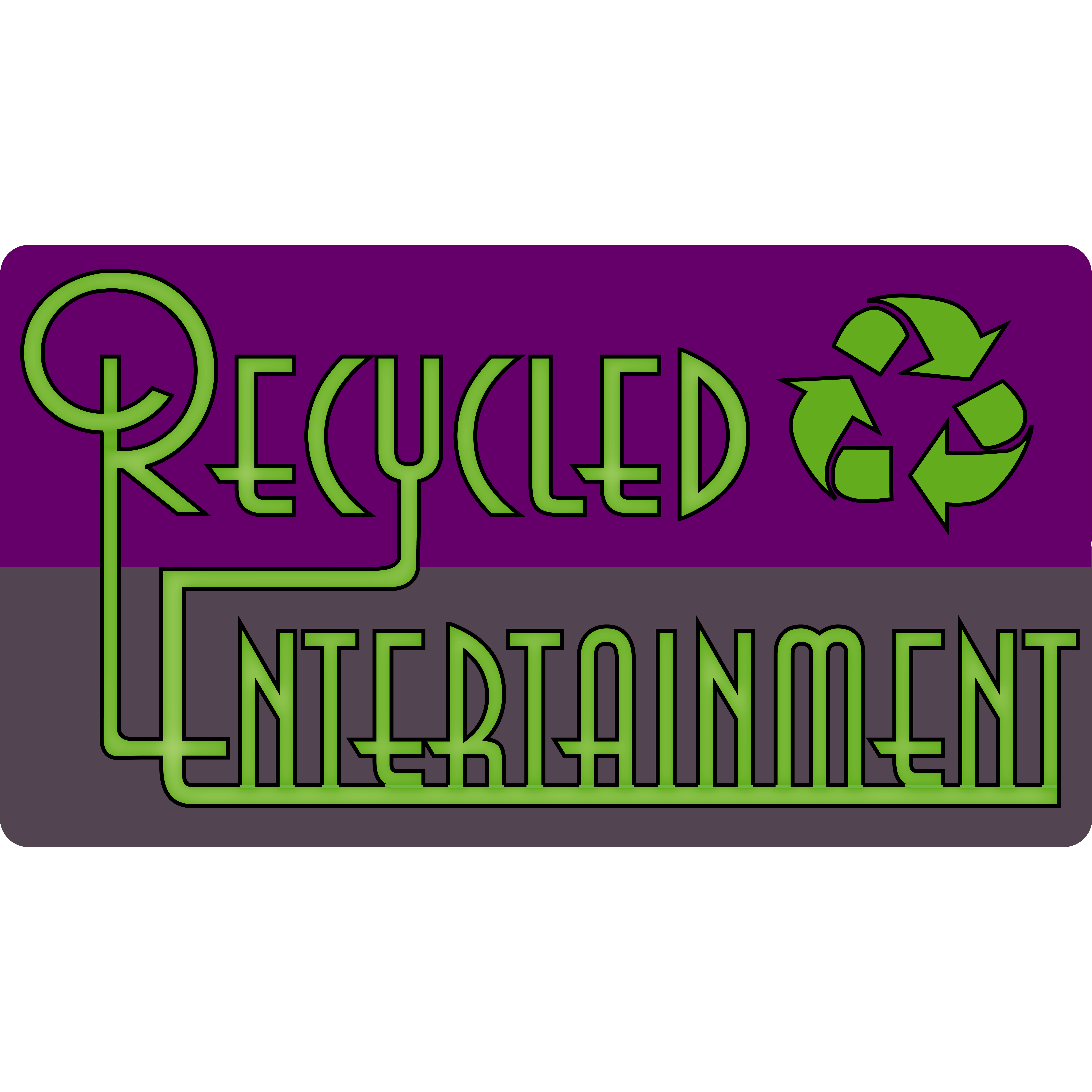 12052 Recycled Entertainment