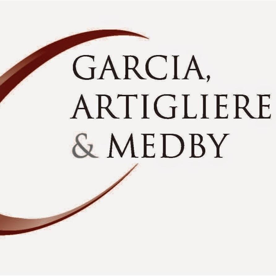 Garcia, Artigliere & Medby