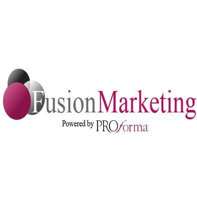 Fusion Marketing Powered by Proforma