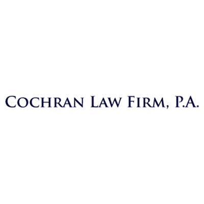 Cochran Law Firm PA - Greenville, SC - Attorneys