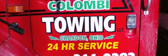 Colombi Towing, Auto Repair And Sales