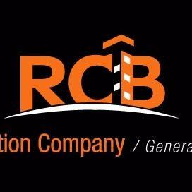 RCB Construction Company