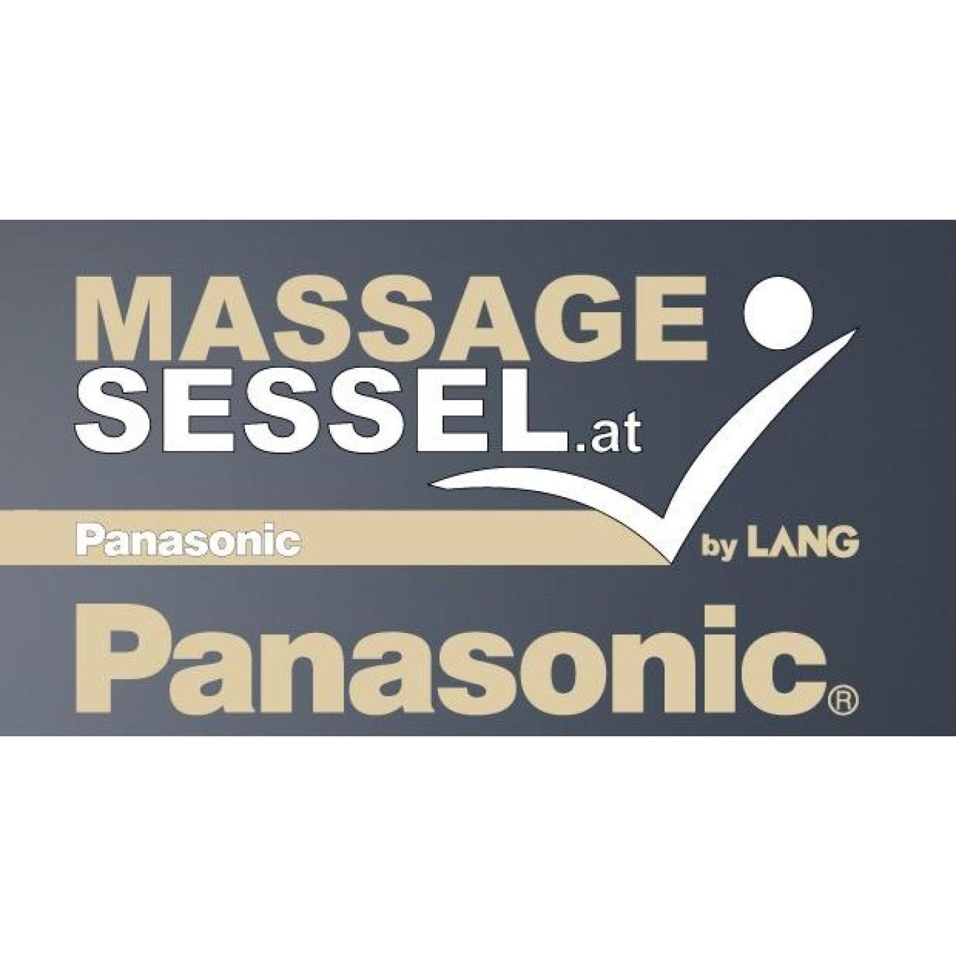 Lang-Kouba Elisabeth - Panasonic Massagesessel