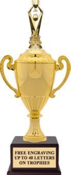 Crown Trophy image 16