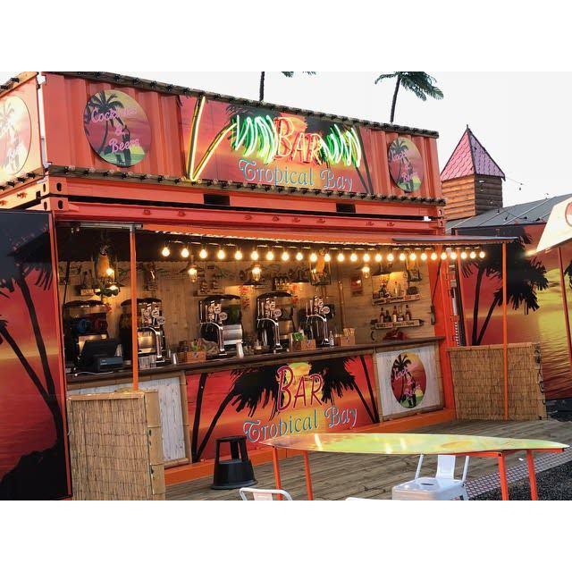 All Occasion Bars Ltd - Cardiff, South Glamorgan CF10 5BG - 07808 097403 | ShowMeLocal.com