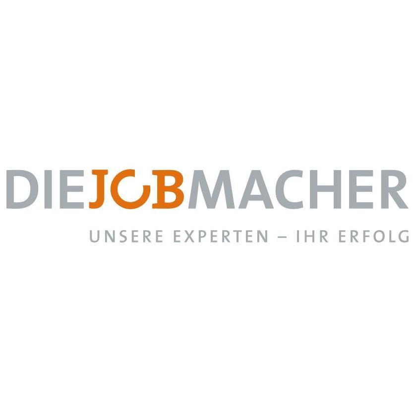 Bild zu DIE JOBMACHER GmbH in Dortmund